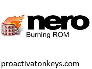 Nero Burning Rom 22.0 Crack