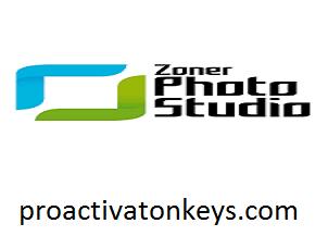 Zoner Photo Studio X 19.2103.2.313 Crack