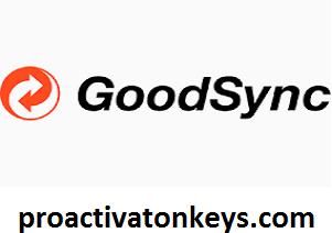 GoodSync 11.5.7.7 Crack