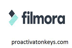 Wondershare Filmora 10.1.20.16 Crack