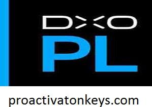 DxO PhotoLab 4.2.0 Crack