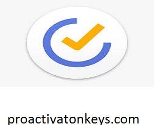 TickTick 3.7.9.0 Crack