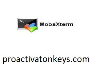 MobaXterm 21.0 Crack