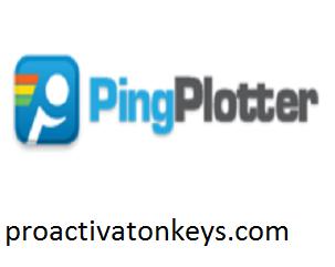 PingPlotter 5.19.4 Crack
