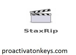 StaxRip 2.6.0 Crack