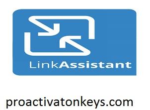 LinkAssistant 6.39.3 Crack
