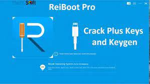 Tenorshare ReiBoot iOS for PC 8.0.8 Crack