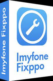iMyFone Fixppo 8.0.0 Crack